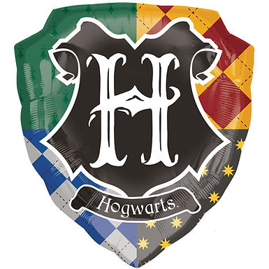 Harry Potter Shape Foil Balloon