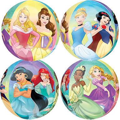 Disney Princess Once Upon A Time Orbz Balloon
