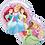 Thumbnail: Disney Princess Bubble Balloon