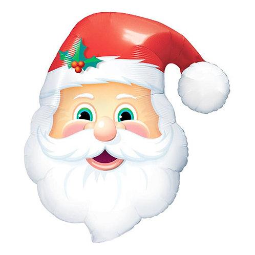 Santa Head Supershape