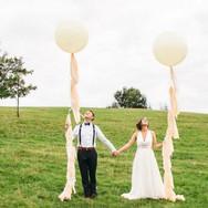 3ft Wedding Balloons