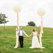 3ft Wedding Balloons
