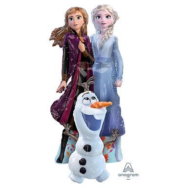 Frozen 2 Airwalk