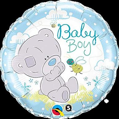 Tatty Teddy Baby Boy Balloon