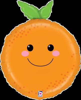 """26"""" Produce Pal Orange"""