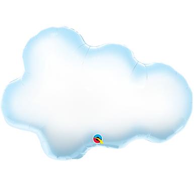 Cloud Supershape Balloon