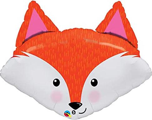 Fox Supershape Balloon