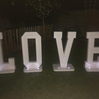 Something Party Love Letters 2