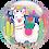 Thumbnail: Llama Birthday Party Bubble