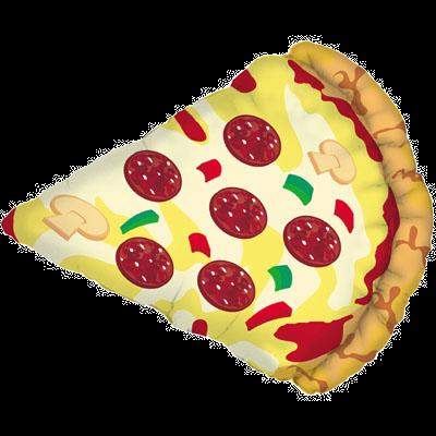 "Pizza Slice 29"" Foil Balloon"