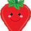 "Thumbnail: Produce Pal Strawberry 26"" Foil Balloon"