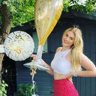 Supershape balloons