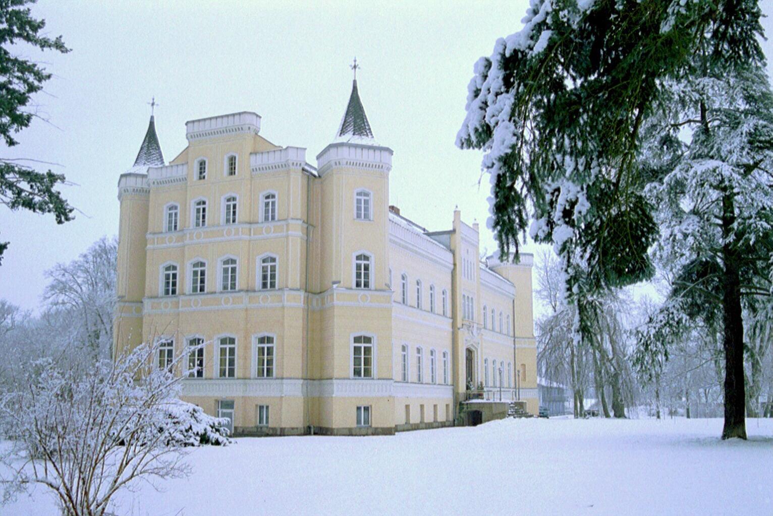 Schloss - Süd-