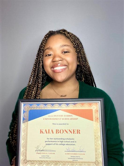 Kaia Bonner Spotlight .jpg