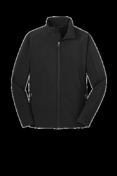 Port Authority® Core Soft Shell Jacket - J317