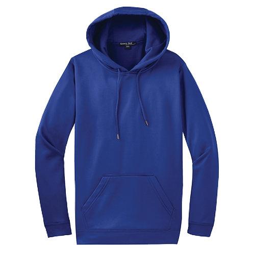 F244 Sport-Tek® Sport-Wick® Fleece Hooded Pullover