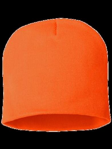 Sportsman - 8 Inch Knit Beanie - SP08