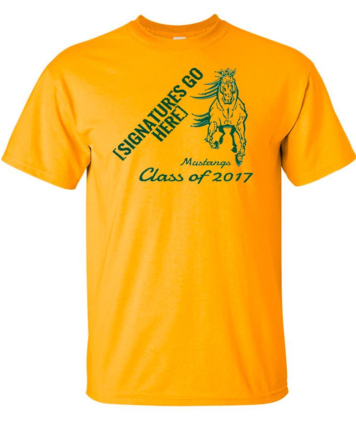 class-mustangs