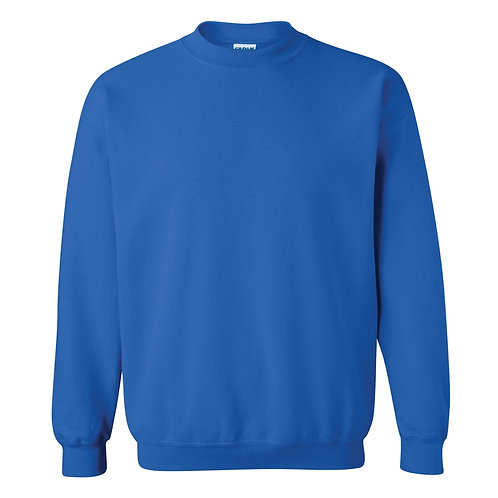 Gildan - Heavy Blend Crewneck Sweatshirt - 18000