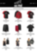 sell sheet go pro all items.png