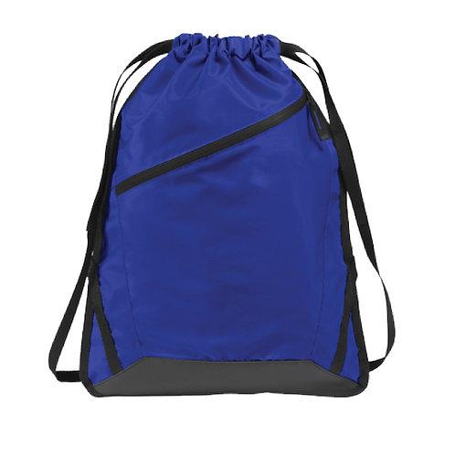 BG616 Port Authority® Zip-It Cinch Pack