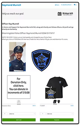 fund raiser store site of officer.png