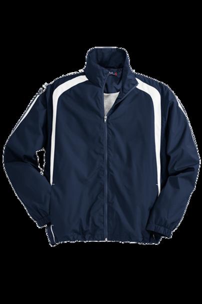 Sport-Tek® Colorblock Raglan Jacket - JST60