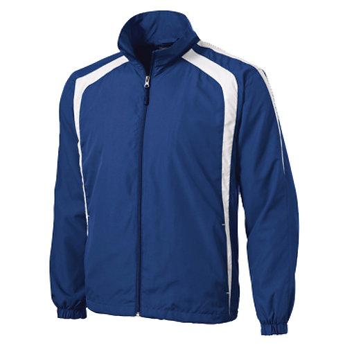 JST60 Sport-Tek® Colorblock Raglan Jacket