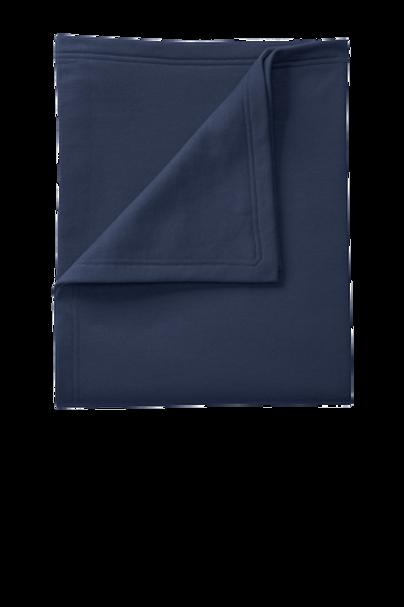 Gildan - DryBlend Stadium Fleece Blanket - 12900