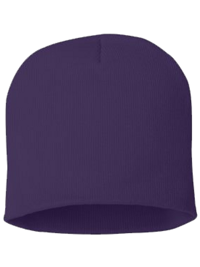 SP08 Sportsman - 8 Inch Knit Beanie