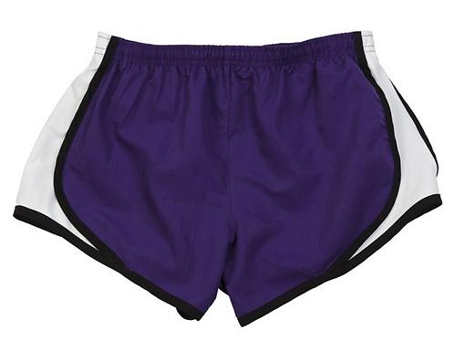 P62 Boxercraft - Women's Velocity Running Shorts