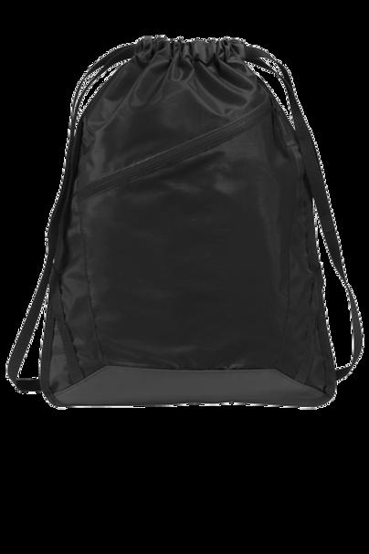 Port Authority® Zip-It Cinch Pack - BG616