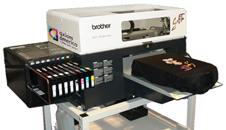 Digital Printing 1 | Small Format to Large Format | Lombard