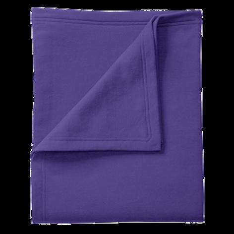 12900 Gildan - DryBlend Stadium Fleece Blanket
