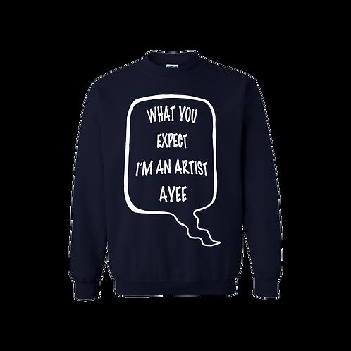Pardon Sweatshirt