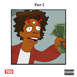 Part 2, Official Music Cover