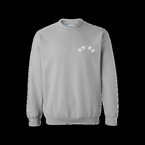 "Grey ""BMiSS"" Sweatshirt"