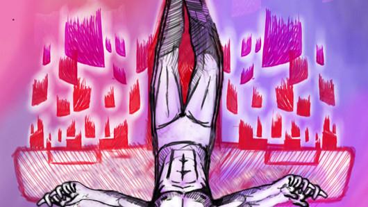 """Skvwalker - """"AutoPilot"""" Cover Animation"""