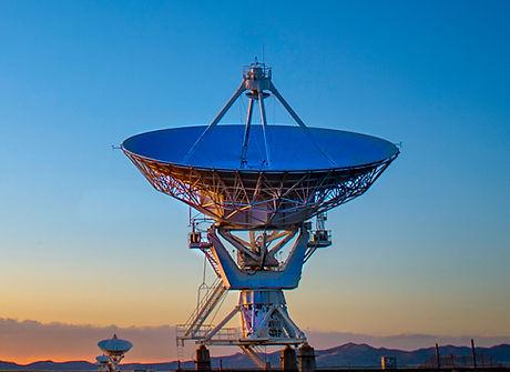 Al Amerat Earth Station