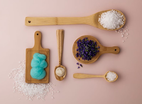 5 Ways to Use Dead Sea Salt: What's Dead Sea Salt Good For?