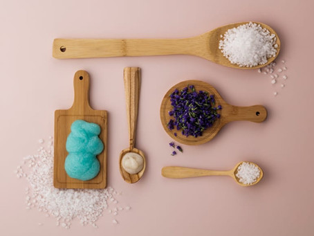 5 Ways to Use Dead Sea Salt: What's Dead Sea Salt Good For?