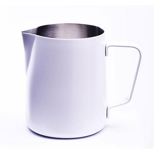 Vrček za penjenje mleka-bel