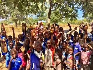 Malawi & Moldova Updates