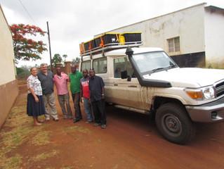 Medical Clinics in Malawi