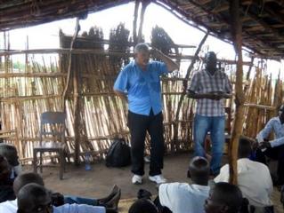 Church Planting in Malawi