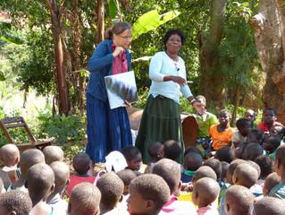 Summer Ministries in Malawi & Moldova