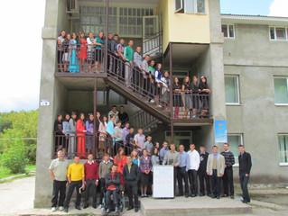 Moldovan Bible Institute