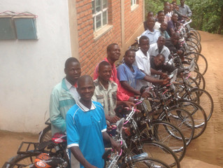 Evangelizing in Moldova and Malawi