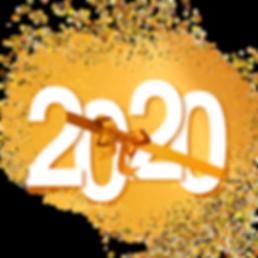 —Pngtree—2020 font design_5052825.png