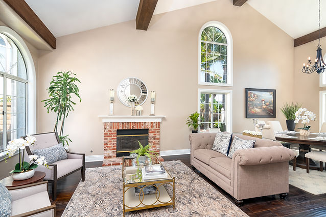 Real Estate Photography - Orange County & Los Angeles